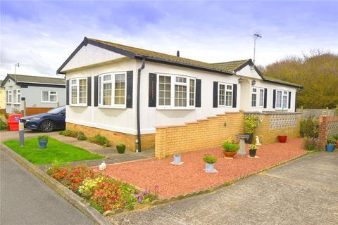 3 bedroom detached house for sale - Willowbrook Park, Lancing, West Sussex, BN15