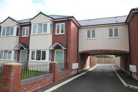 3 bedroom terraced house for sale - Eachelhurst Road, Birmingham, B24 0QL