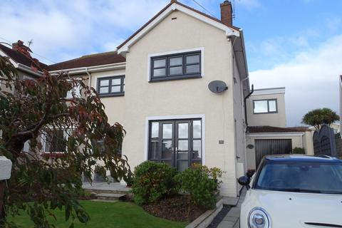 5 bedroom semi-detached house for sale - PENYLAN AVENUE, PORTHCAWL, CF36 3LE