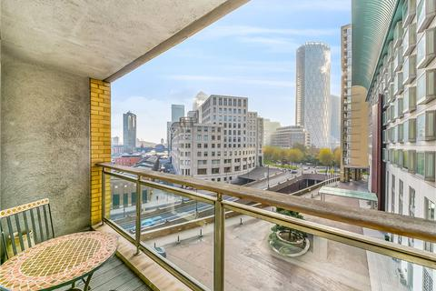 1 bedroom flat for sale - Eaton House, 38 Westferry Circus, London, E14