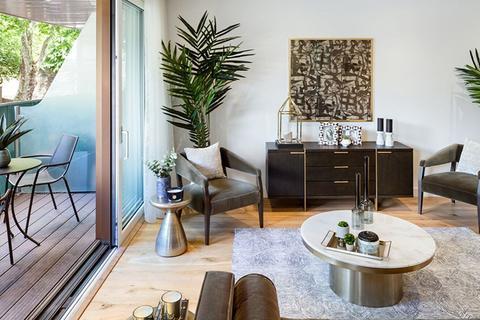 2 bedroom apartment for sale - 1 Lambeth High St, Lambeth, London