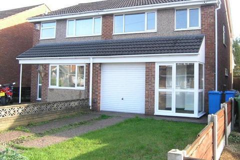 3 bedroom house to rent - Stratton Road, Great Sankey, Warrington