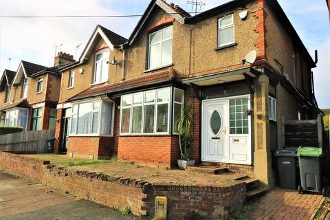 3 bedroom semi-detached house to rent - Kingsley Road, Luton, Bedfordshire, LU3 2LS