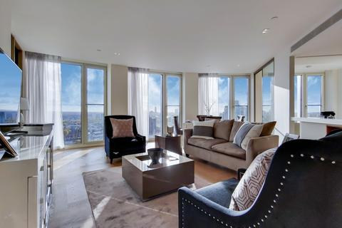 2 bedroom apartment for sale - Southbank Tower, Upper Ground, London, SE1