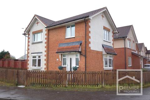 3 bedroom detached house for sale - Kilpatrick Way, Uddingston, Glasgow