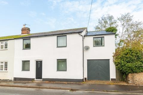 4 bedroom semi-detached house for sale - Northcourt Road, Abingdon
