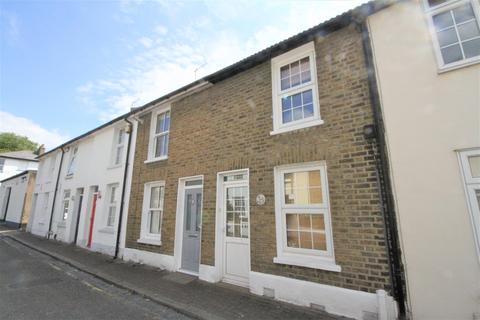 2 bedroom terraced house to rent - Henry Street, Bromley, Kent, BR1