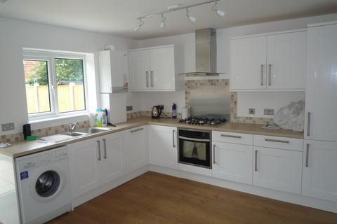 3 bedroom terraced house to rent - Kent Avenue, Beeston, NG9 1HA