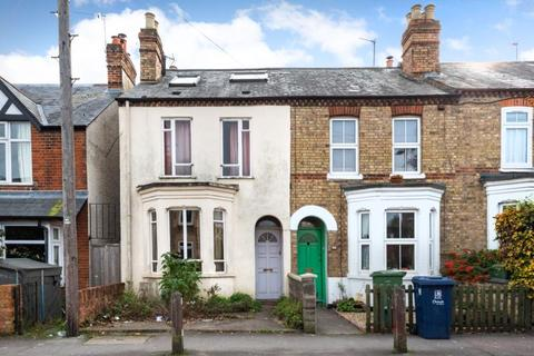 4 bedroom semi-detached house for sale - Howard Street, Oxford, Oxfordshire