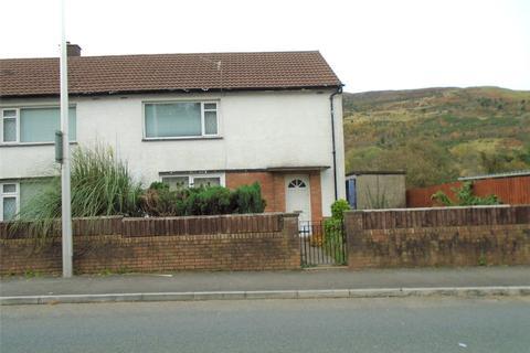 3 bedroom semi-detached house for sale - Maindy Crescent, Ton Pentre, Rhondda Cynon Taff, CF41