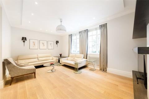 3 bedroom flat to rent - Weymouth House, 84-94 Hallam Street, London, W1W