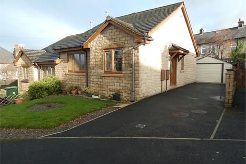 2 bedroom semi-detached bungalow for sale - Barker Court, BRIERFIELD, Lancashire