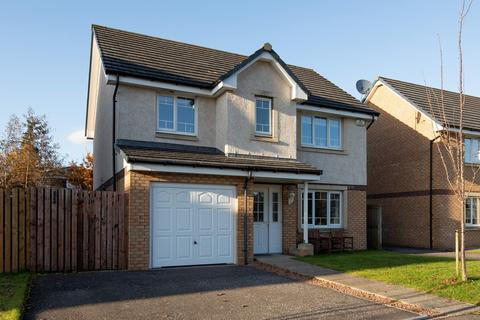 4 bedroom detached villa for sale - 19 Thistle Avenue, Newton Mearns, G77 6FY