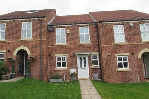 2 bedroom terraced house for sale - SOUTER DRIVE, SEAHAM, SEAHAM DISTRICT