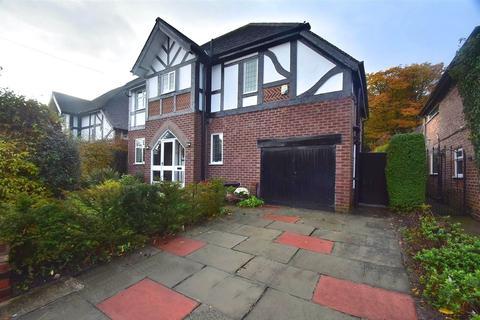 4 bedroom detached house for sale - Woodlands Drive, Sale