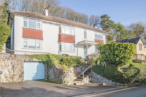 4 bedroom house to rent - Summerhill  Caswell Bay Swansea