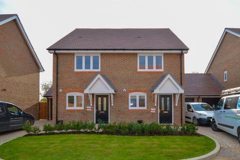 2 bedroom semi-detached house to rent - Bell Lane, Birdham, PO20