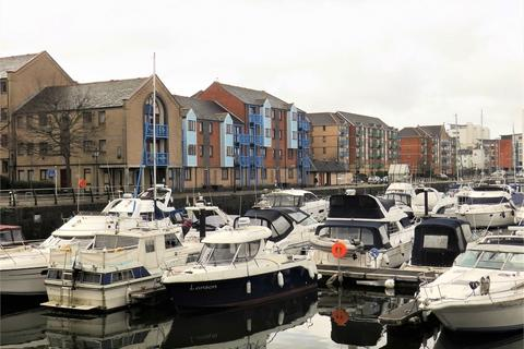 2 bedroom flat for sale - Ferrara Quay, Maritime Quarter, SWANSEA