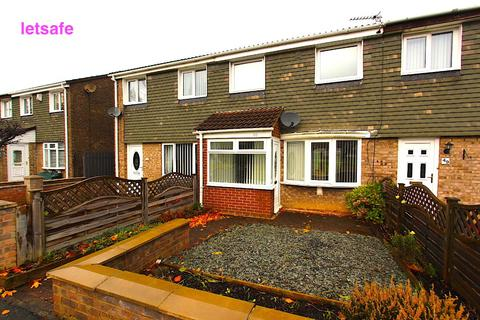 3 bedroom terraced house to rent - Wharfedale, Wallsend.  NE28 8TP.  ** RARELY AVAILABLE **