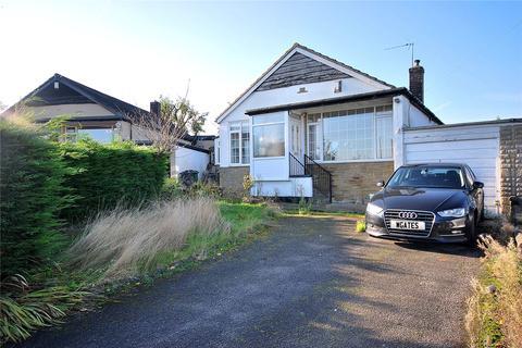 3 bedroom bungalow for sale - Elmwood Close, Mirfield, West Yorkshire, WF14