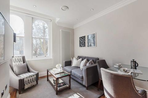 1 bedroom apartment to rent - Garden House, Kensington Garden Square, London, W2