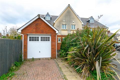 4 bedroom end of terrace house for sale - Sentinel Court, Cardiff, South Glamorgan