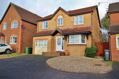4 bedroom detached house for sale - Tarragon Way, Pontprennau, Cardiff