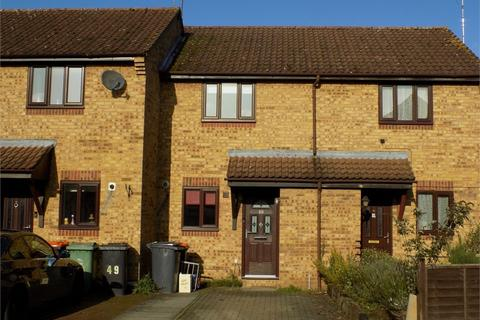 2 bedroom terraced house to rent - Millstream Way, Leighton Buzzard, Bedfordshire