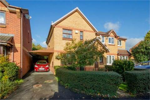 3 bedroom semi-detached house for sale - Clematis Drive, Pendeford, WOLVERHAMPTON, West Midlands