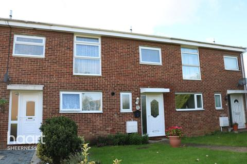 3 bedroom terraced house for sale - Blatcher Close, Sheerness