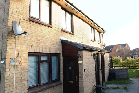 1 bedroom maisonette to rent - Trusthorpe Close, Lower Earley, Reading, RG6 3BA