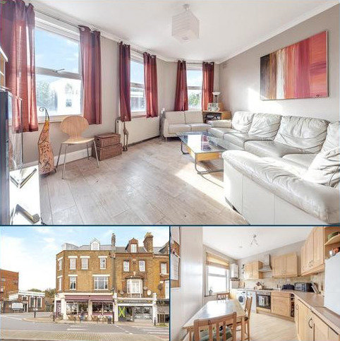 3 bedroom flat for sale - Brockley Cross, Brockley
