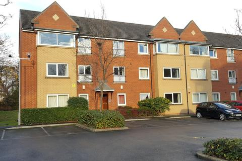 3 bedroom ground floor flat - Whiteoak Road, Fallowfield, Manchester M14