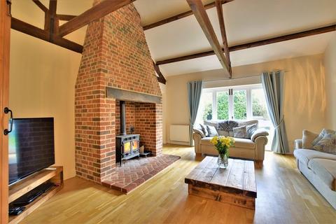 4 bedroom barn conversion for sale - Tilty, Dunmow