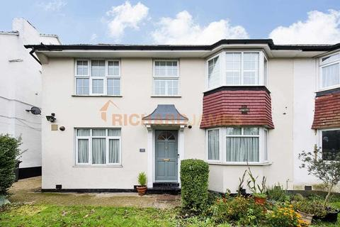 4 bedroom maisonette for sale - The Fairway, Mill Hill