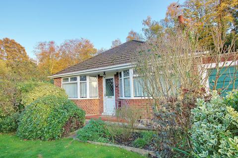 2 bedroom detached bungalow for sale - NO FORWARD CHAIN! KITCHEN/DINER! CUL-DE-SAC LOCATION!