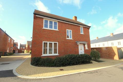 3 bedroom detached house for sale - WATERLOOVILLE