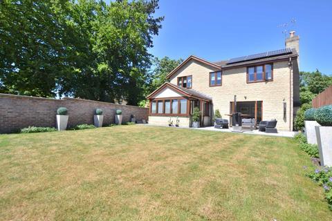5 bedroom detached house for sale - Noverton Lane, Prestbury, Cheltenham, Gloucestershire