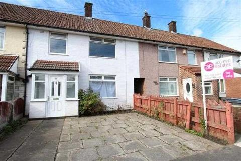 3 bedroom townhouse for sale - Elloway Road, Speke, Liverpool