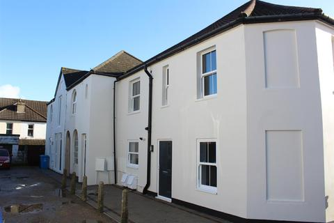 2 bedroom townhouse for sale - 15 Mansfield road, Parkstone, Poole