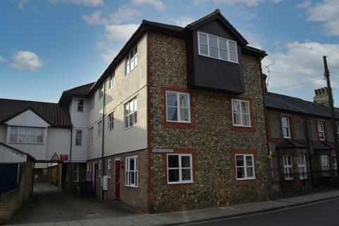 1 bedroom ground floor flat for sale - Kings Court, Earls Street, Thetford