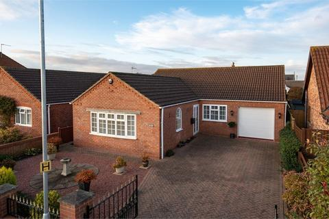 3 bedroom detached bungalow for sale - Kenleigh Drive, Boston, Lincolnshire