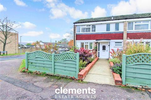 3 bedroom end of terrace house for sale - Grove Hill, Hemel Hempstead