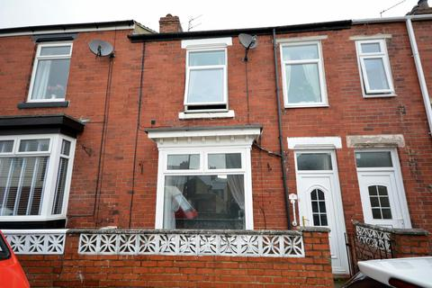 3 bedroom terraced house to rent - Diamond Street, Shildon, DL4 1HX