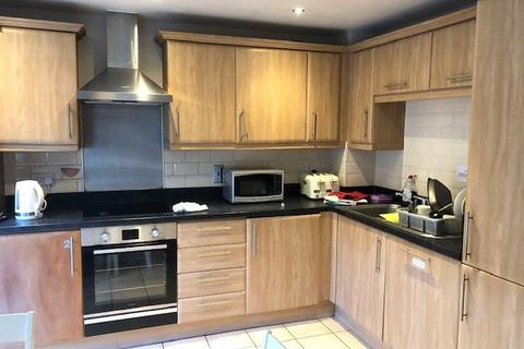 1 bedroom house share - Arundel Square, Maidstone, Kent, ME15