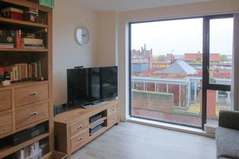 2 bedroom apartment for sale - 20 Loom Street, Ancoats