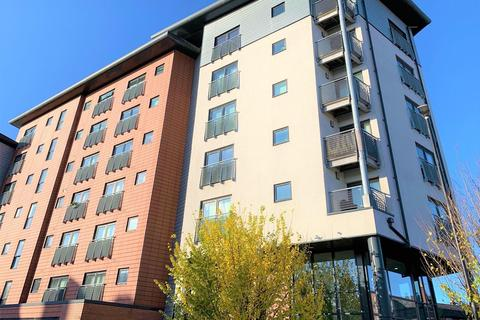1 bedroom apartment to rent - The Pulse, 50 Manchester Street, Old Trafford
