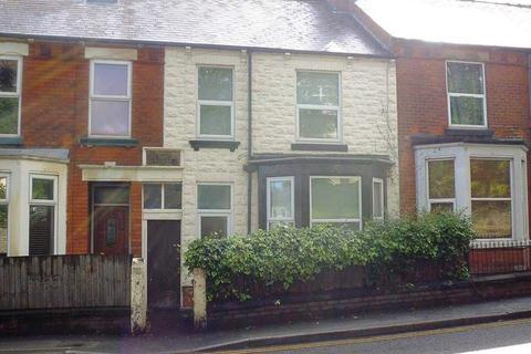 3 bedroom terraced house to rent - Sheffield Road