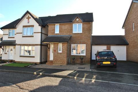 3 bedroom detached house for sale - Benson Drive, Northam
