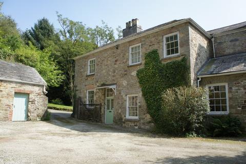 3 bedroom cottage to rent - Glynn